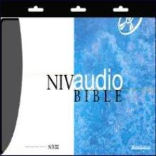 NIV Audio Bible Dramatized 신구약 - (64CD/6MP/48Tape) : 영문낭독 !!!