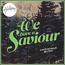 (힐송 크리스마스) Hillsong Christmas - We Have a Saviour (CD)